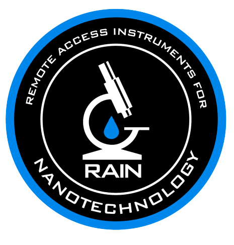 Remote Access via RAIN